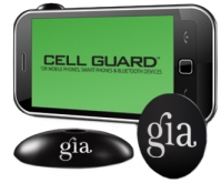 Gia Wellness Cell Guard CHIPS - 4 PACK